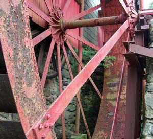 Guilford Mill Restoration