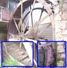 Tharpe Mill Restoration